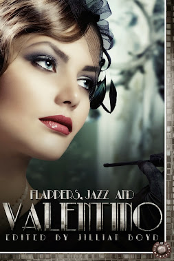 Flappers, Jazz, & Valentino