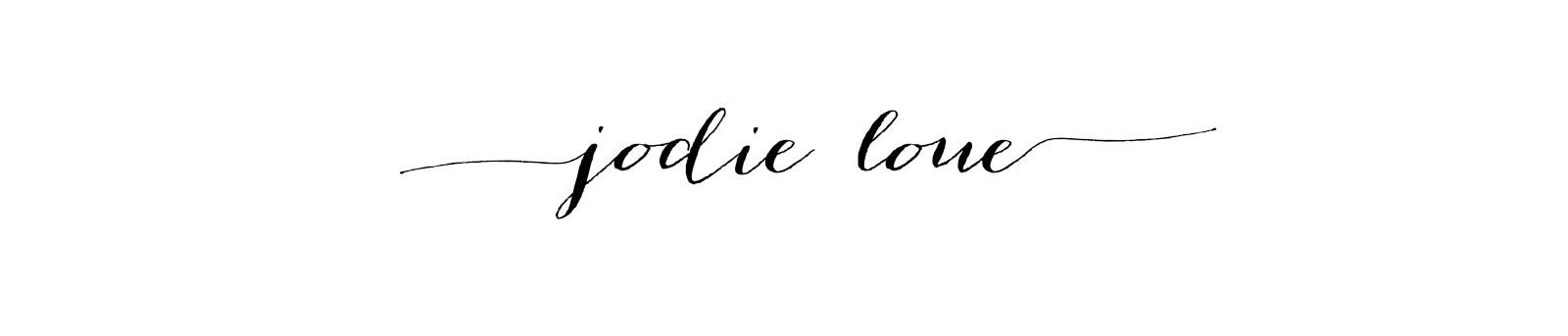 Jodie Loue
