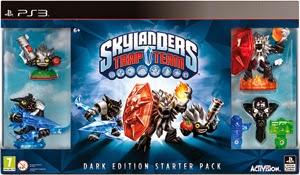 Starter Pack PS3 Dark