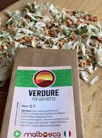 Verdure per Soffritto, una soluzione sana e pratica per le vostre ricette