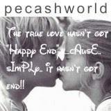 Pecash World