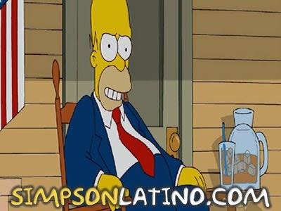 Los Simpson 23x10