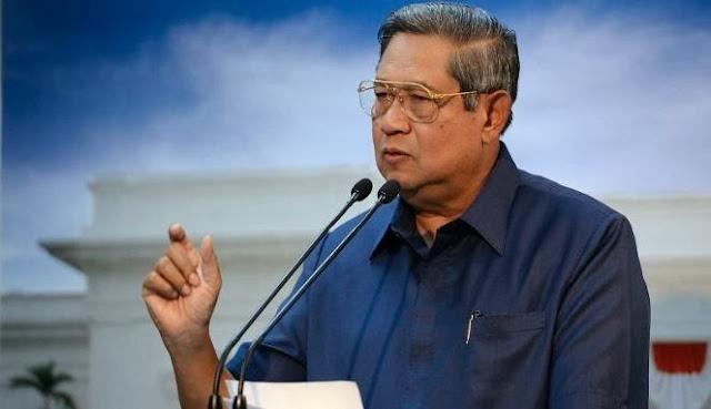 Presiden Perintahkan Menlu Marty Panggil Dubes Singapura dan Korsel