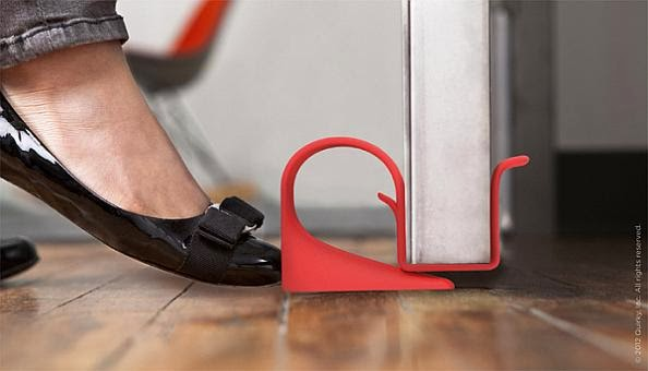 15 Awesome Doorstoppers and Coolest