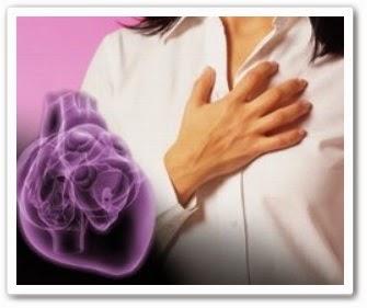 Как снять боль в сердце и снизить давление