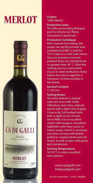 CA DI GALLI