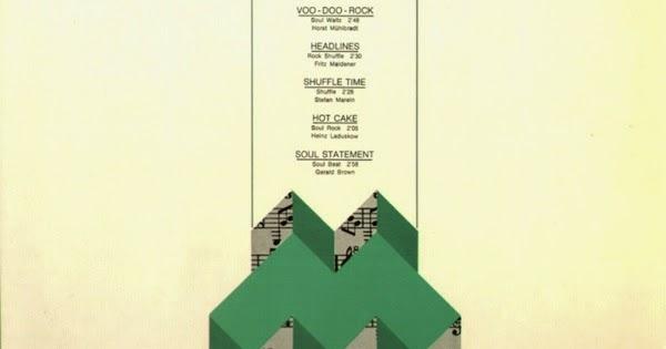 Kenny Bird Orchestra, The / Lado's Latin Combination - Volume 1