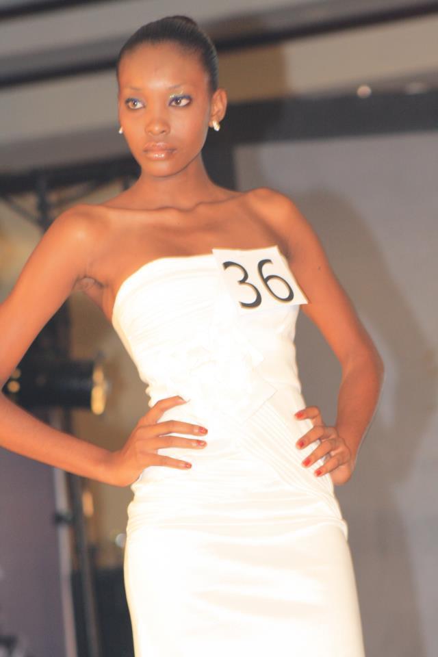Miss Haiti Universe 2012 Christela Jacques