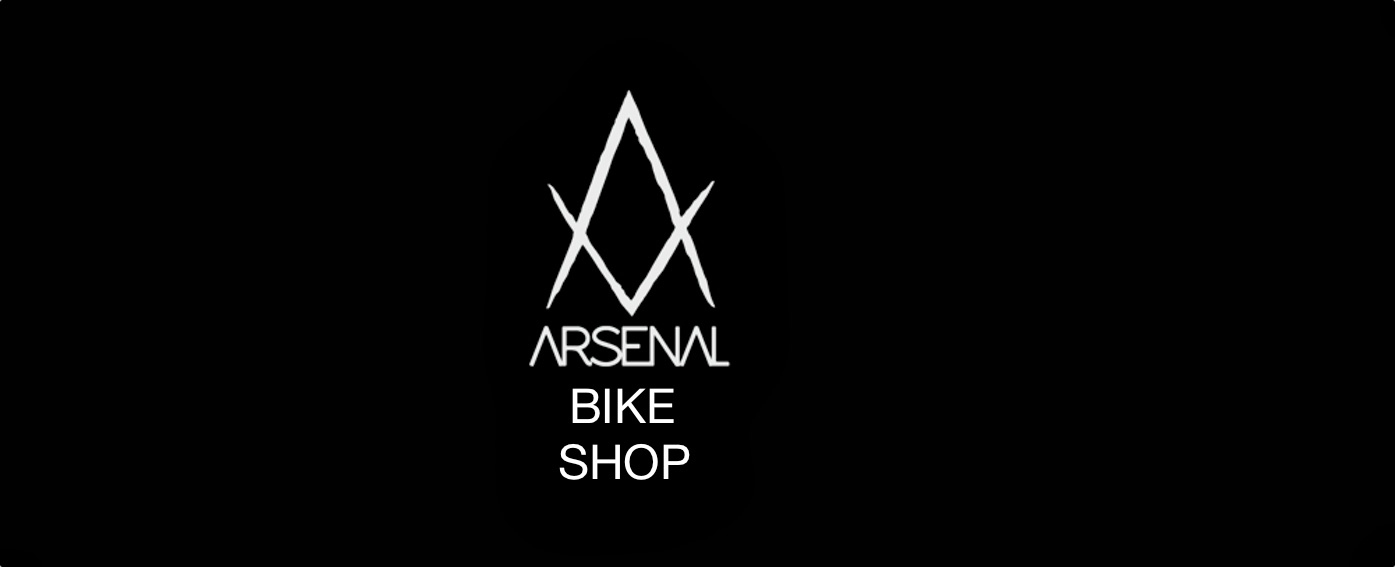 Arsenal Bike Shop