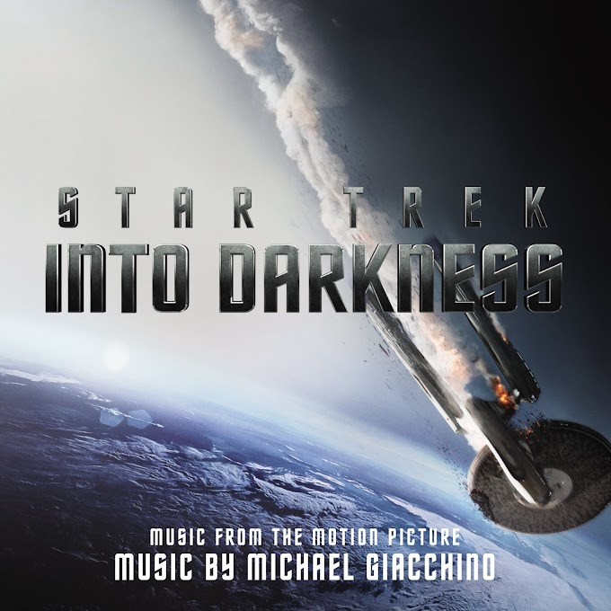 Quick Review: Star Trek Into Darkness
