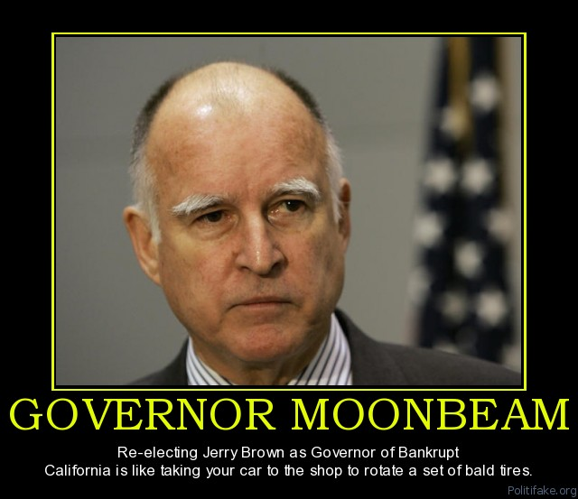 jerry moonbeam brown