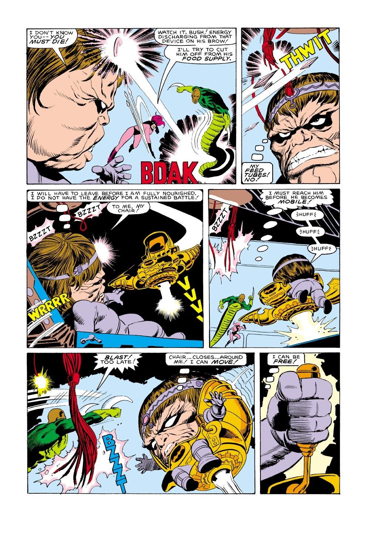 Captain America (1968) Issue #313 #241 - English 4