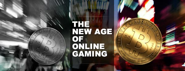 Gaming For Bitcoin