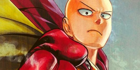 One Punch Man, One, Yusuke Murata, Actu Japanime, Japanime, Manga, Actu Manga,