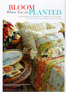 Romantic Homes June 2013