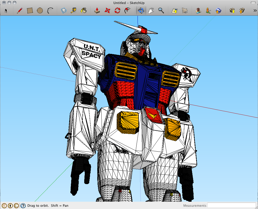 What did i just learn sketchup import 3ds for Sketchup import