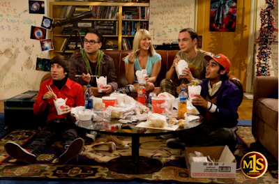 Descargar y ver The Big Bang Theory S04E24