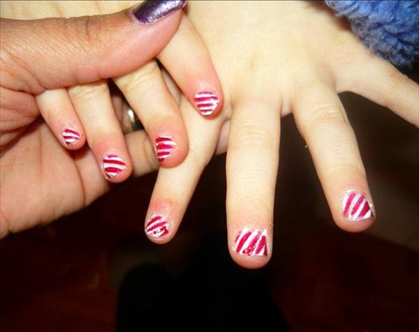 easy nail design