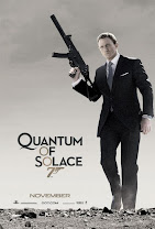 007 Quantum of Solace<br><span class='font12 dBlock'><i>(Quantum of Solace)</i></span>