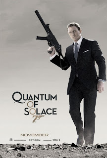 007 Quantum of Solace<br><span class='font12 dBlock'><i>(Quantum of Solace)</i></span>