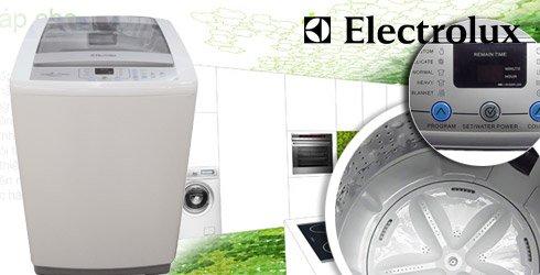 Trung tâm bảo hành Máy Giặt Electrolux tại Thái Nguyên