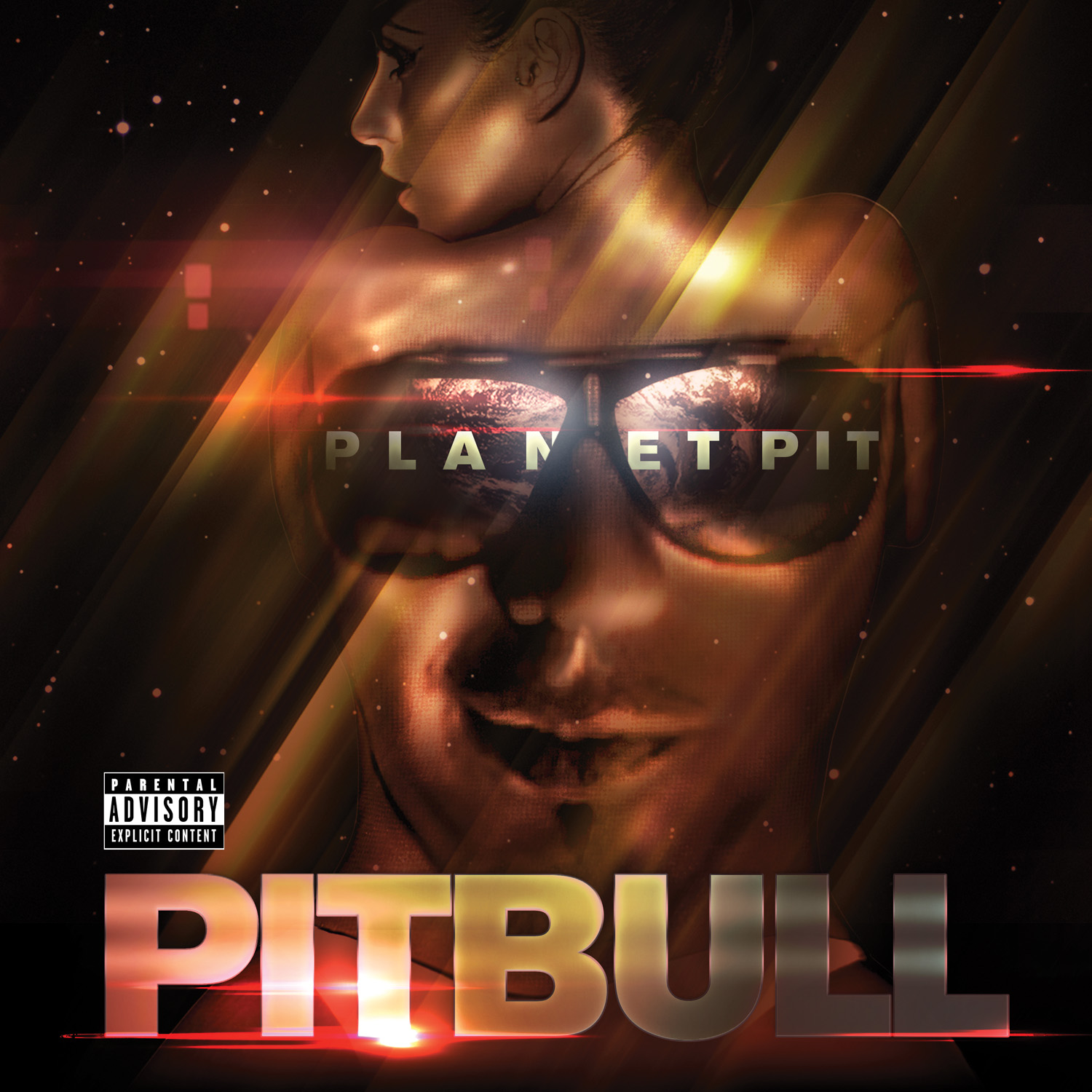 Pitbull – Planet Pit (Deluxe Edition Download)