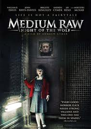Ver Medium Raw: Night of the Wolf (2010) Online