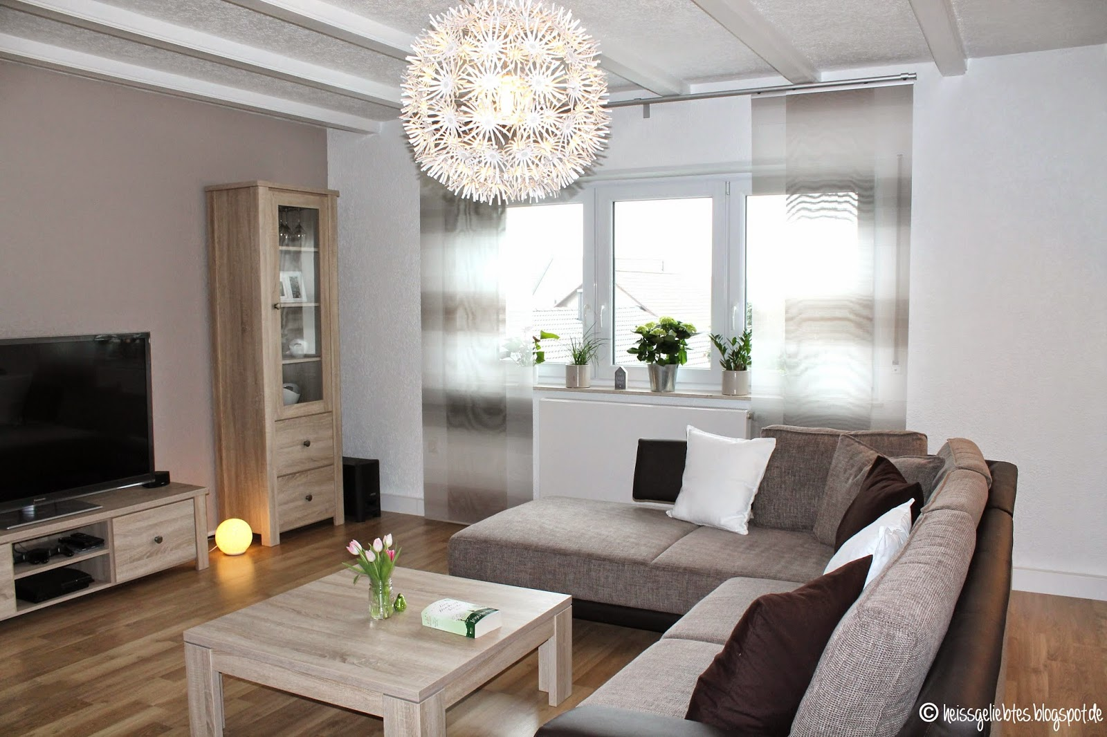alpina zartes puder yn87 hitoiro. Black Bedroom Furniture Sets. Home Design Ideas