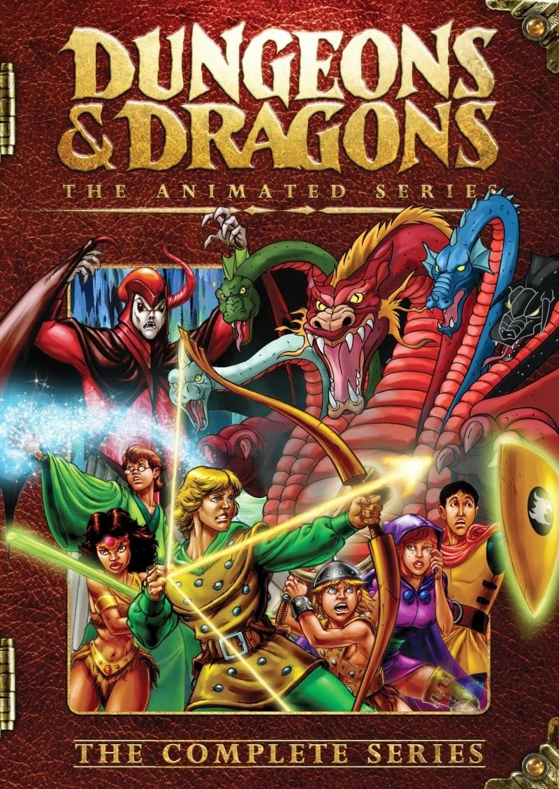 Dragões Para Sempre Simple mundo meu - fantasia e mitologia: cavernas e dragões do d20
