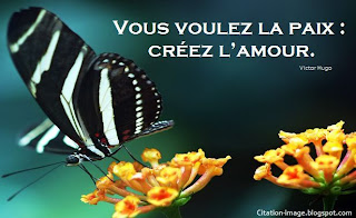 Une Image Citation Amour