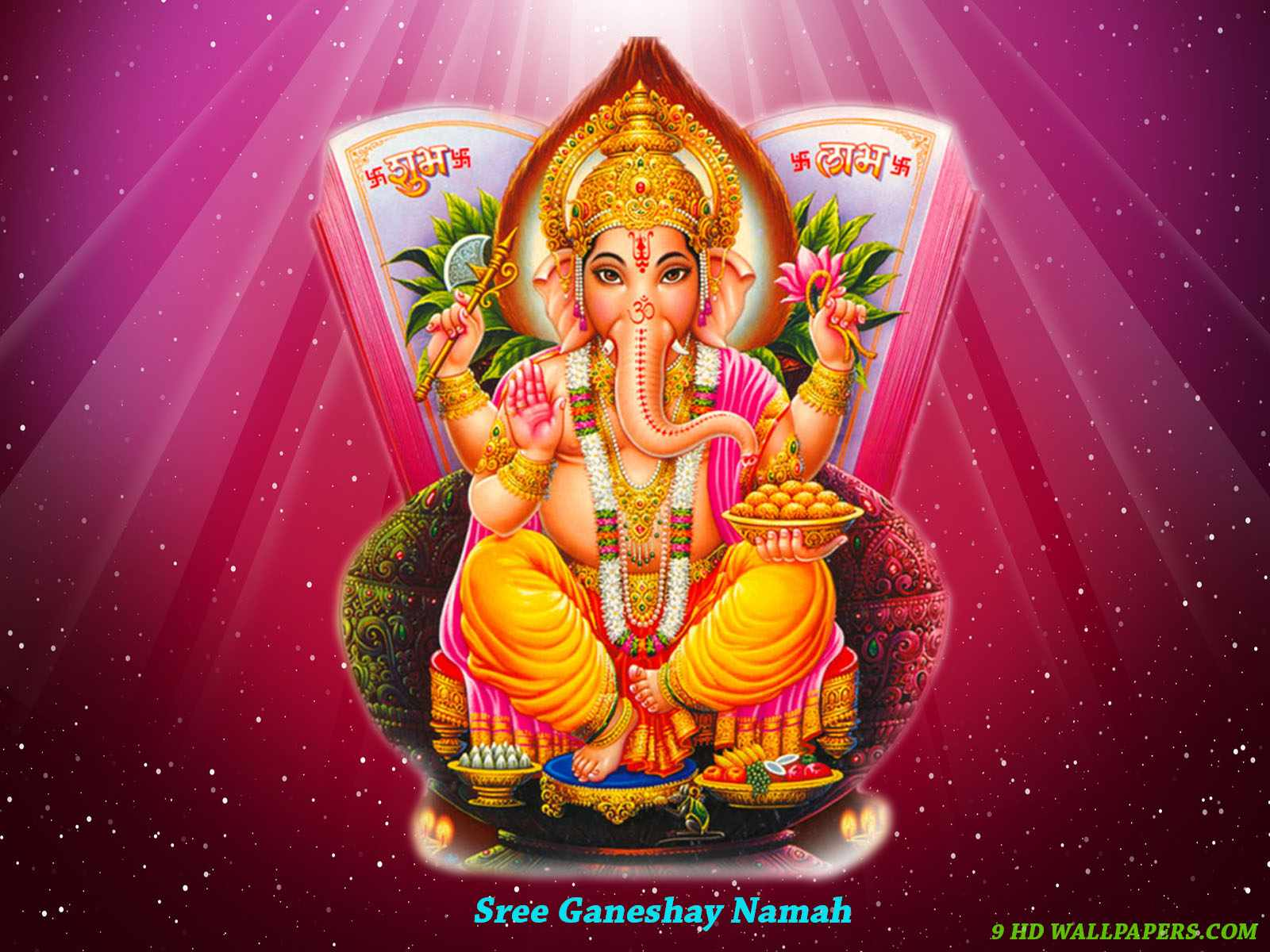 siddhivinayak hd wallpaper for mobile
