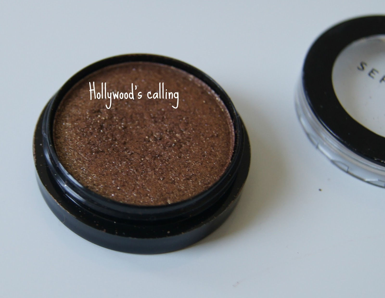 Sephora Colorful eyeshadow review