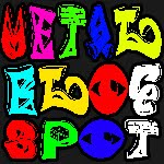 Metal Blogspot