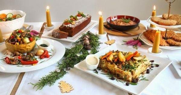Diversas opciones para una deliciosa y saludable cena for Opciones de cenas saludables