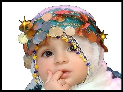 cute muslim baby girls articles about islam