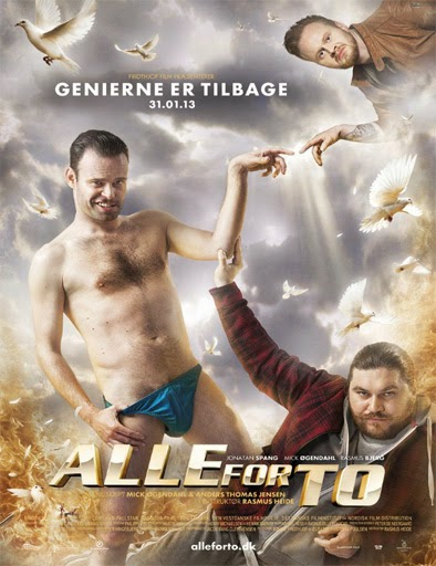 Ver All for two (2013) Online