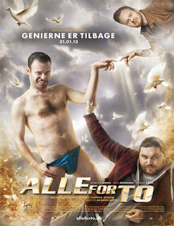 All for two (2013) [Vose]