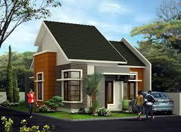 gambar model rumah minimalis terbaru