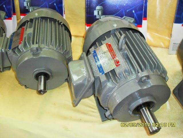 K Thu T Motor