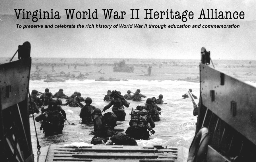 Virginia World War II Heritage Alliance