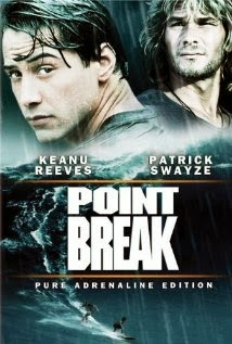 Watch Point Break Online