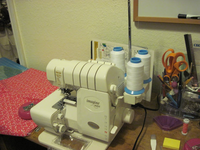 Sewing Station-Exhibit B