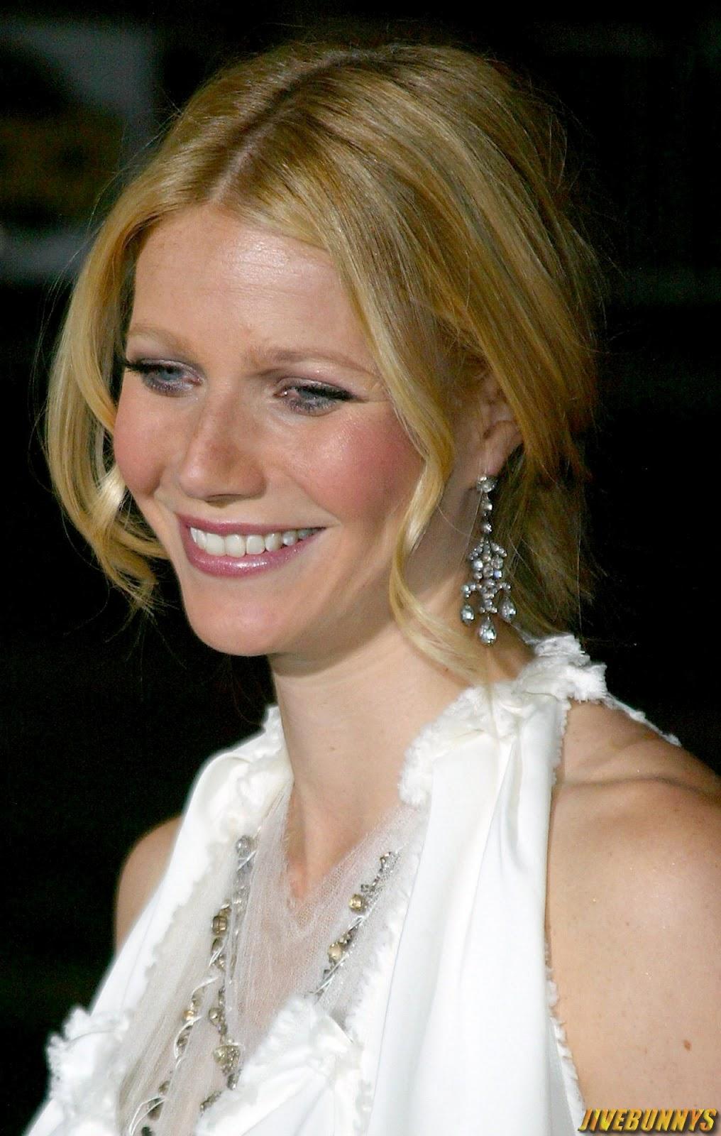 Gwyneth Paltrow specia... Gwyneth Paltrow