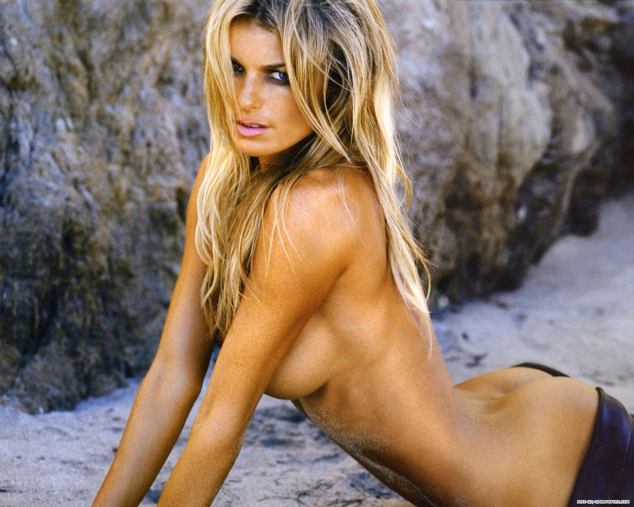 Marisa Miller Select From Gallery Images Below