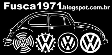 FUSCA 1971