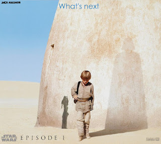 star wars mashup, the who, who's next, funny star wars