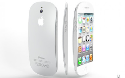Copia China del iPhone 5
