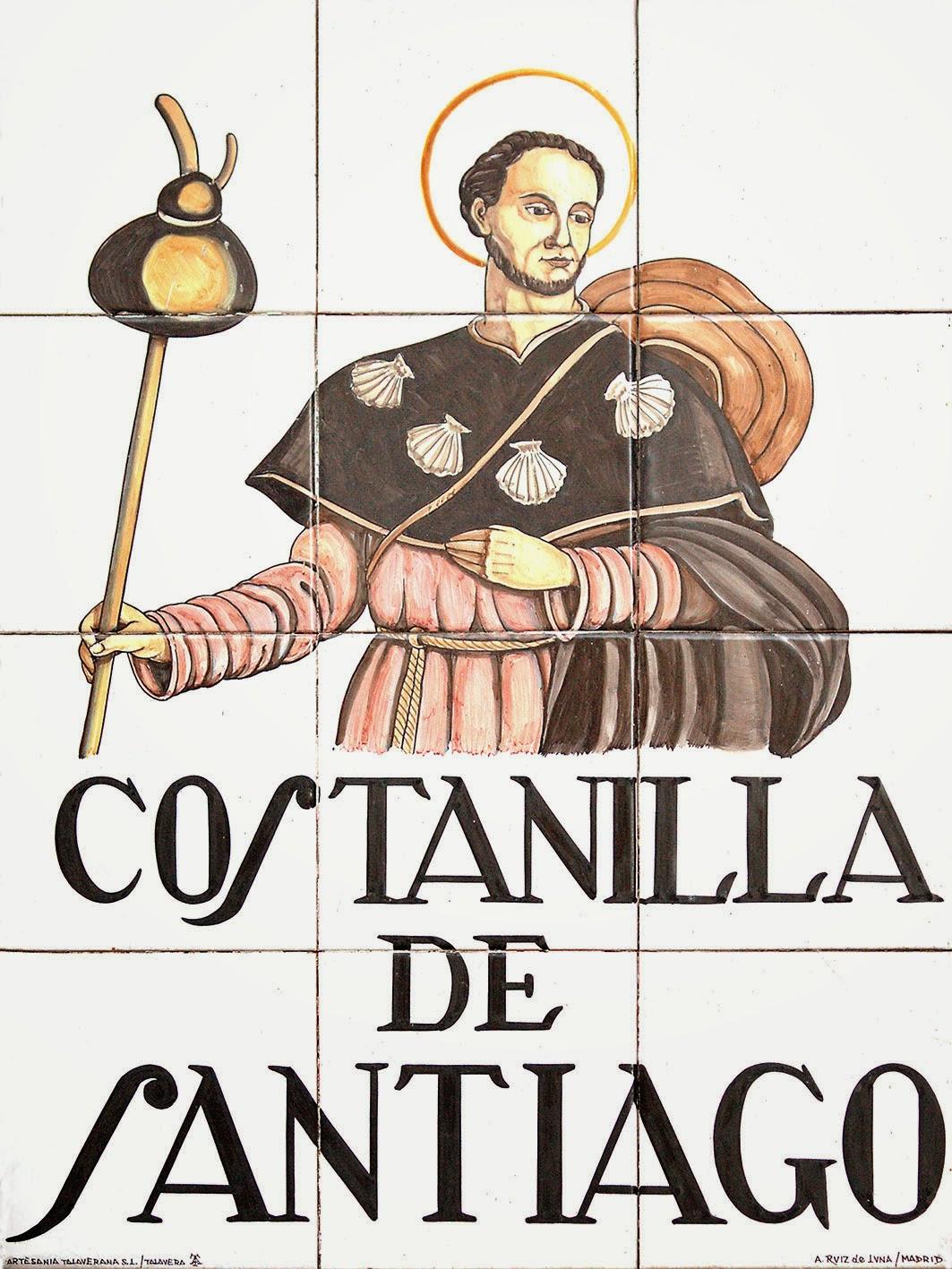 Costanilla de Santiago