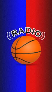 Pro Basketball Radio & Live Scores 001
