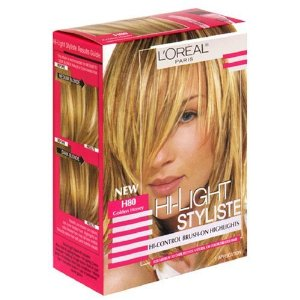 L'Oreal Hi-Light Styliste Brush-On Highlights